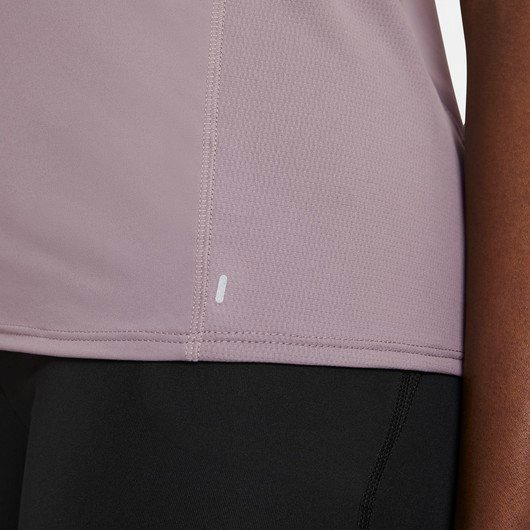 Nike City Sleek Short-Sleeve Running Top Kadın Tişört