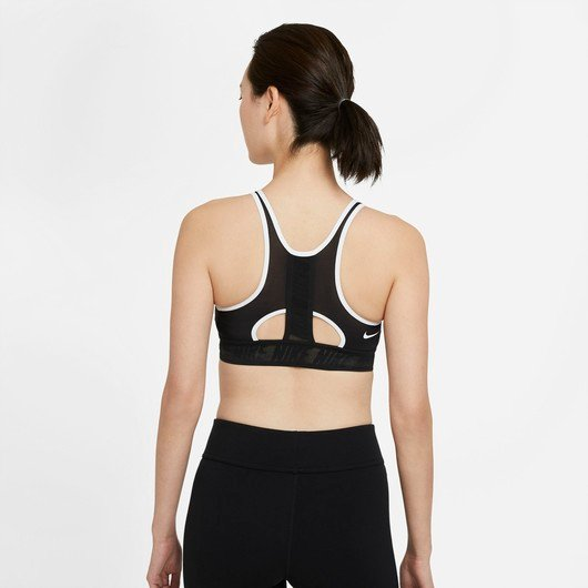 Nike Swoosh UltraBreathe Medium-Support Padded Kadın Büstiyer