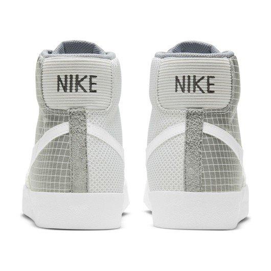Nike Blazer Mid '77 Patch Erkek Spor Ayakkabı
