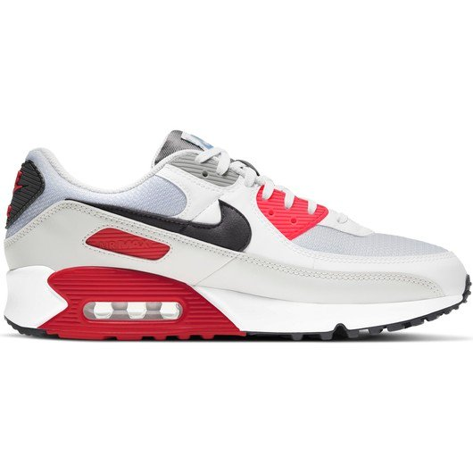 Nike Air Max 90 SS21 Erkek Spor Ayakkabı