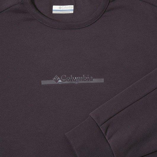Columbia Lodge Heavyweight Crew Erkek Sweatshirt