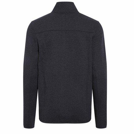 Columbia Basic Logo™ Track Top Full-Zip Erkek Sweatshirt