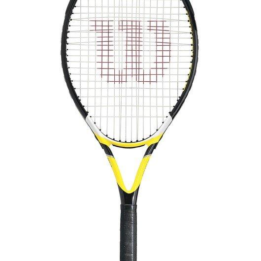 Wilson (WRT319200 l2) Fronton Comp Unisex Tenis Raketi
