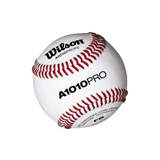 Wilson (WTA1030B) Beyzbol Resmi Maç Topu