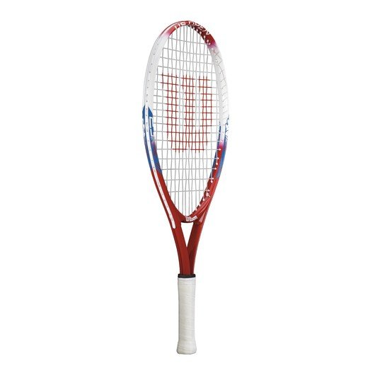 Wilson (WRT21020U) Us Open 23 W/O CVR Çocuk Tenis Raketi