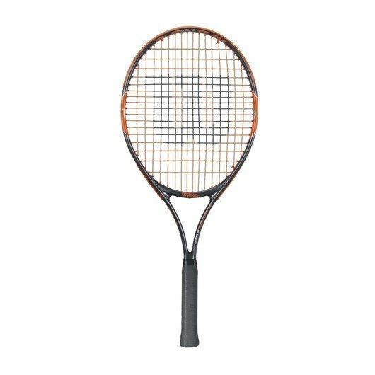 Wilson (WRT209800) Burn Team 25 Çocuk Tenis Raketi