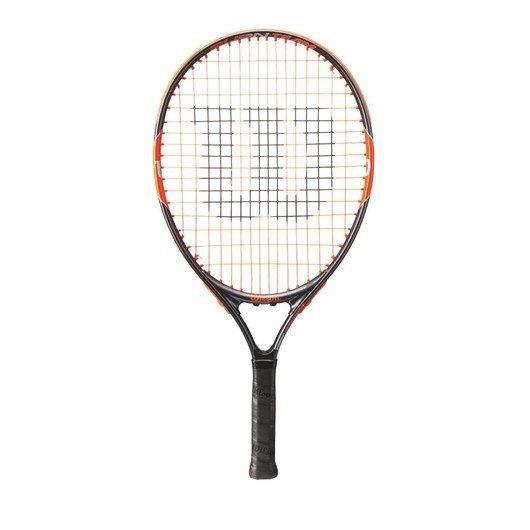 Wilson (WRT209600) Burn Team 21 Çocuk Tenis Raketi