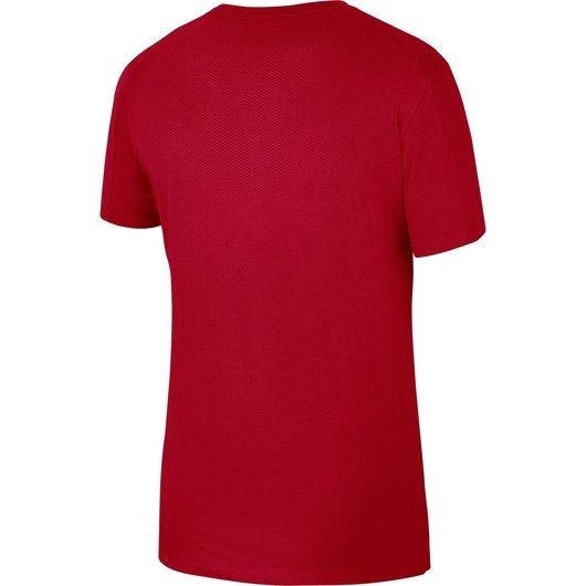 Nike Pro Short Sleeve Erkek Tişört