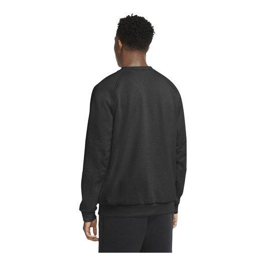 Nike Sportswear Modern Fleece Crew Erkek Sweatshirt
