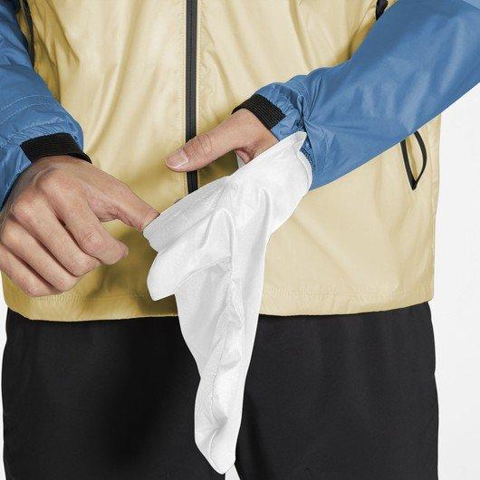 Nike Windrunner Trail Running Full-Zip Hoodie Erkek Ceket