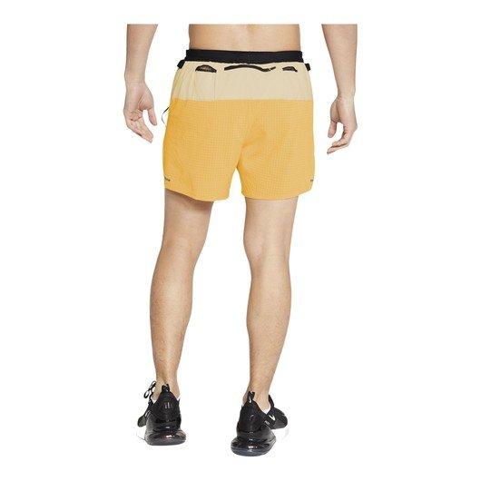 Nike Dri-Fit Flex Stride Trail 5 Inch Erkek Şort
