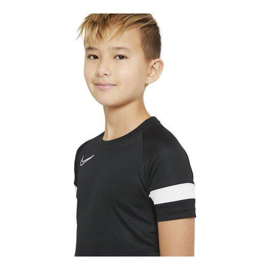 Nike Dri-Fit Academy Short-Sleeve Football Top (Boys') Çocuk Tişört