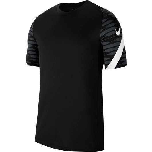 Nike Dri-Fit Strike Short Sleeve Football Top Erkek Tişört