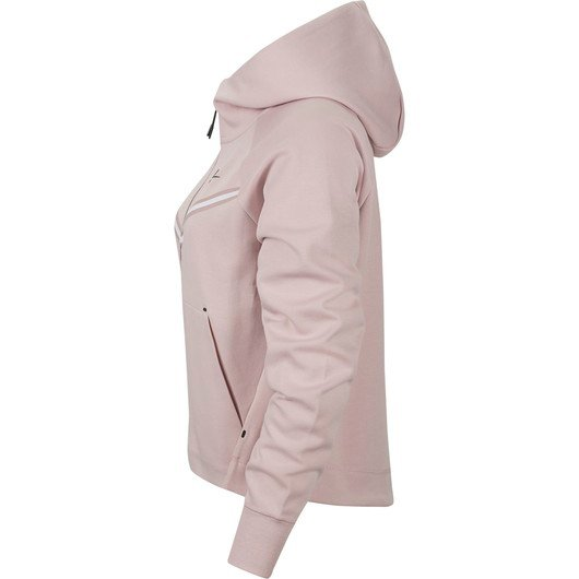 Nike Sportswear Tech Fleece Windrunner Full-Zip Hoodie Kadın Sweatshirt