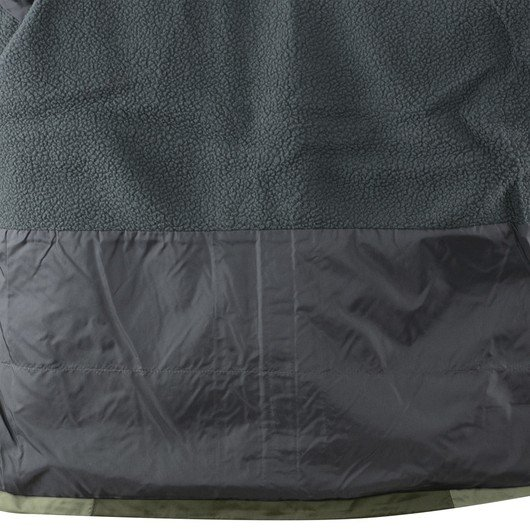 Columbia Glennaker™ Sherpa Lined Full-Zip Hoodie Erkek Ceket