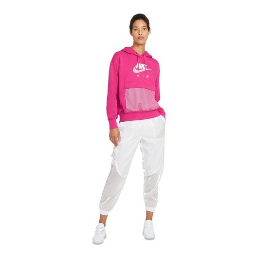 Nike Sportswear Air Hoodie Kadın Sweatshirt