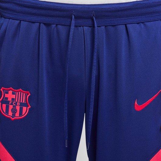 Nike F.C. Barcelona Strike Knit Football Erkek Eşofman Altı