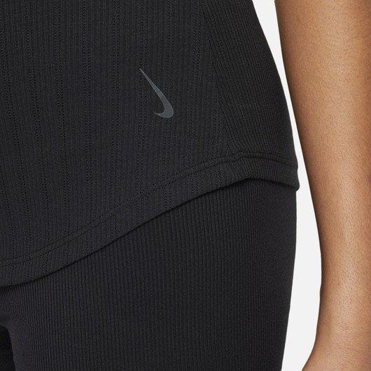 Nike Yoga Pointelle Tank Kadın Atlet