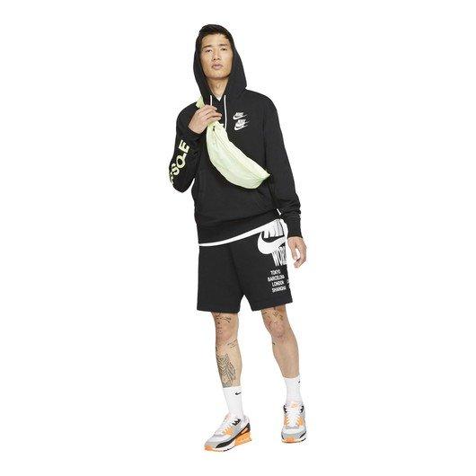 Nike Sportswear World Tour French Terry Erkek Şort
