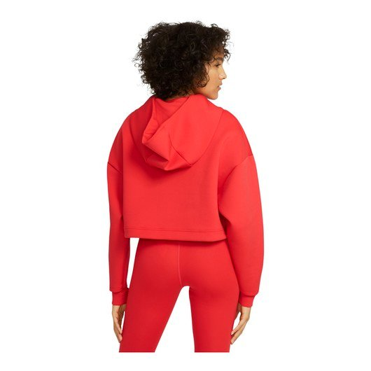 Nike Pro Hoodie Kadın Sweatshirt