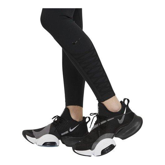 Nike One Lux 7/8 Lacing Kadın Tayt