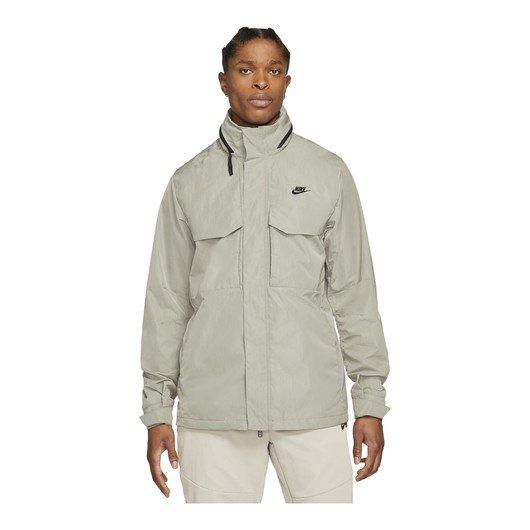 Nike Sportswear M65 Full-Zip Hoodie Erkek Ceket
