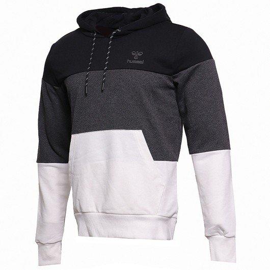 Hummel Bastian Hoodie Kapüşonlu Erkek Sweatshirt