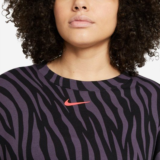 Nike Sportswear Icon Clash Crew Kadın Sweatshirt