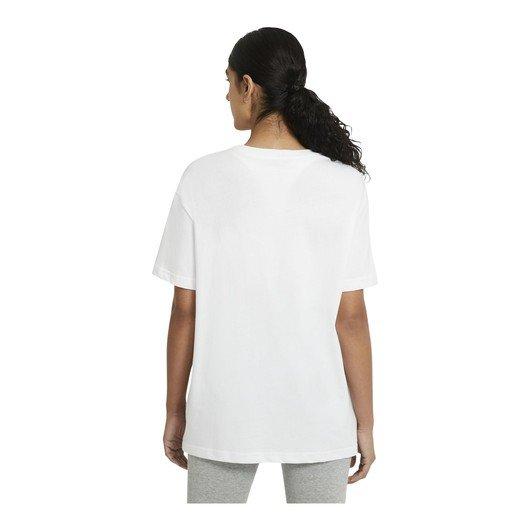Nike Sportswear Swoosh Short-Sleeve Kadın Tişört