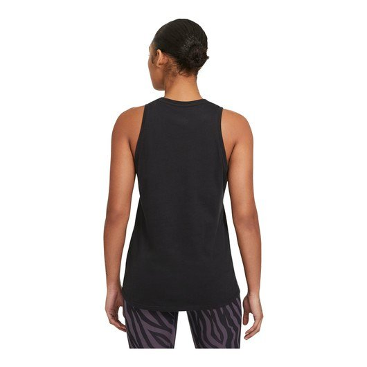 Nike Dri-Fit Icon Clash Training Tank Kadın Atlet