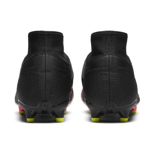 Nike Mercurial Superfly 8 Academy Multi-Ground Erkek Krampon