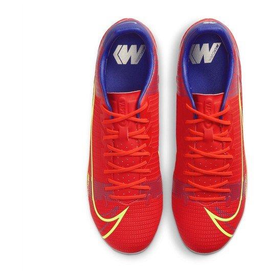 Nike Mercurial Vapor 14 Academy Fg/Mg Multi-Ground Erkek Krampon