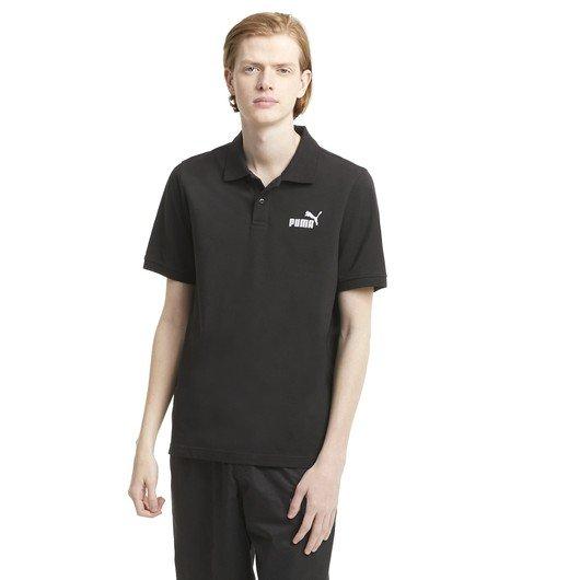 Puma Essentials Pique Polo Erkek Tişört
