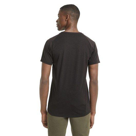 Puma Evostripe Short-Sleeve Erkek Tişört