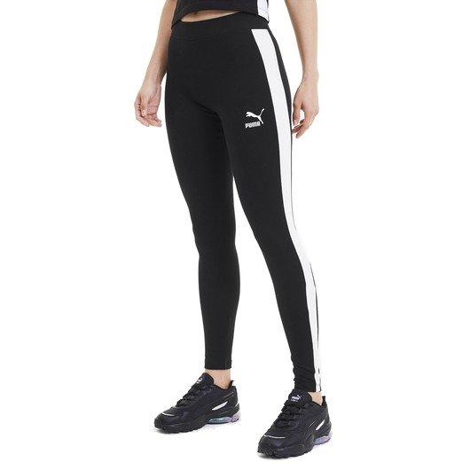 Puma Classics Logo T7 Legging Cotton Kadın Tayt