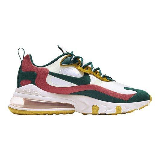 Nike Air Max 270 React Erkek Spor Ayakkabı