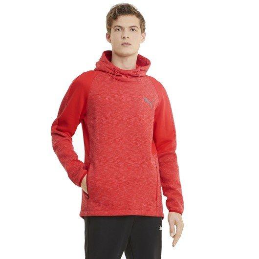 Puma Evostripe Hoodie SS21 Erkek Sweatshirt