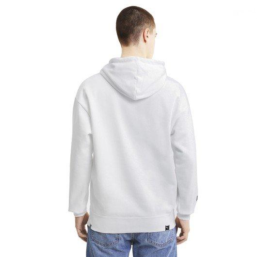 Puma Club FL Hoodie Erkek Sweatshirt