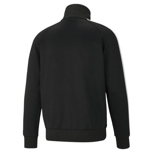 Puma ICONIC T7 Track Full-Zip Erkek Ceket