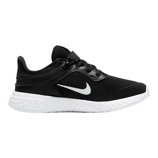 Nike Revolution 5 FlyEase (PSV) Çocuk Spor Ayakkabı