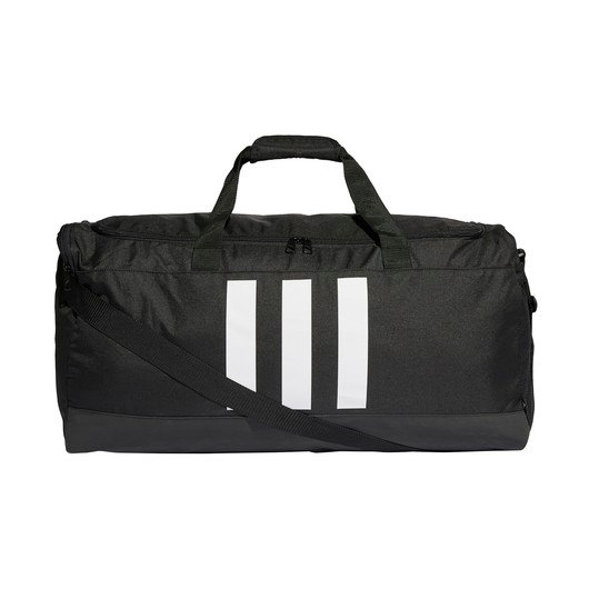 adidas 3-Stripes Duffel Bag Large Training Spor Çanta