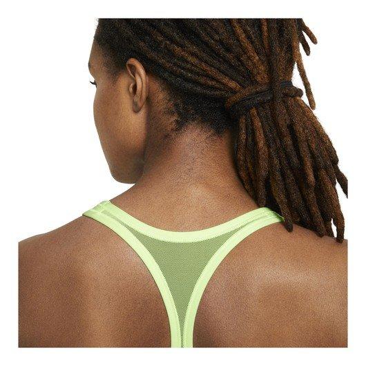 Nike Sportswear Dri-Fit Swoosh Medium-Support 1-Piece Pad Kadın Büstiyer