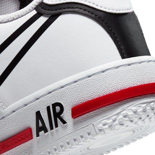 Nike Air Force 1 React Erkek Spor Ayakkabı