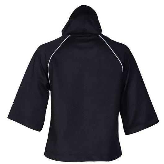 Hummel Agalia Half-Sleeve Hoodie Kadın Sweatshirt