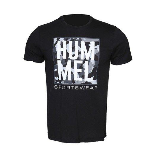 Hummel Darlo Short-Sleeve Erkek Tişört