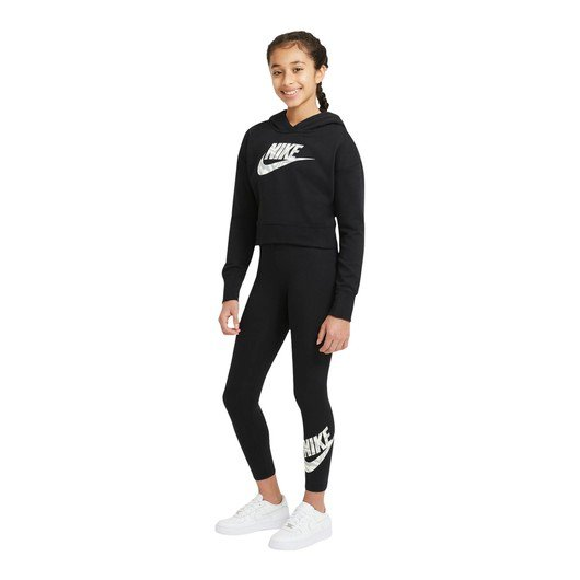 Nike Sportswear Favorites Graphic Leggings Fill (Girls') Çocuk Tayt