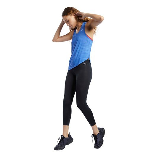 Reebok Workout Ready Commercial Kadın Tayt