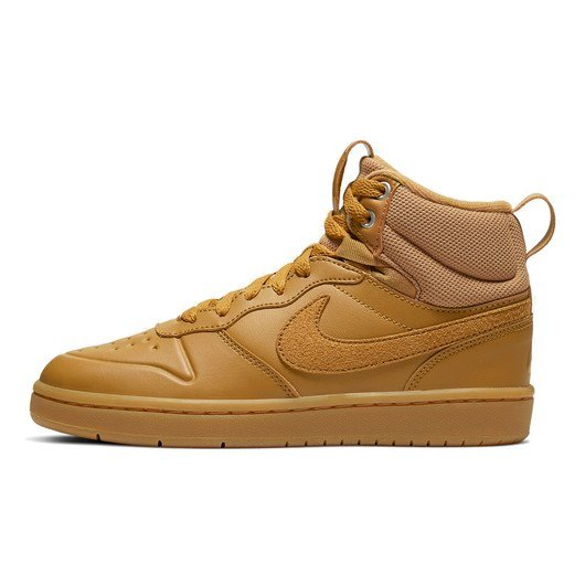 Nike Court Borough Mid 2 Boot (GS) Spor Ayakkabı