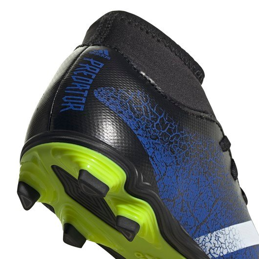 adidas Predator Freak.4 S Firm Ground Çocuk Krampon