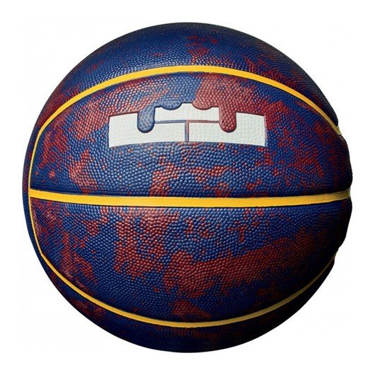 Nike LeBron Skills No:3 Mini Basketbol Topu